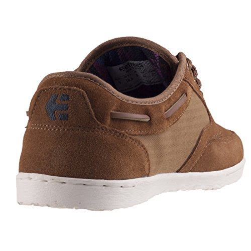 Navy Baskets Hommes Etnies Dory Brown IBYffq