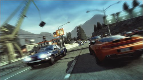 Amazon com: Burnout Paradise: The Ultimate Box [Download]: Video Games