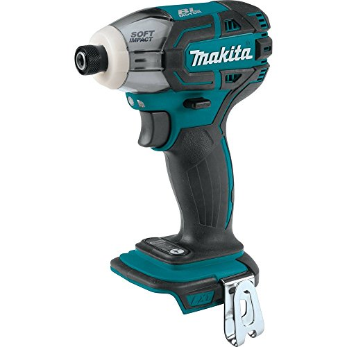 Impulse Tool - Makita XST01Z 18V LXT Lithium-Ion Brushless Cordless Oil-Impulse 3-Speed Impact Driver, Tool Only