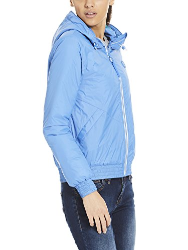 palace Bench Padded Blue Femme Light Blouson Windbreaker Bl11338 Bleu zYgfz