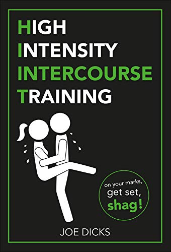 HIIT High Intensity Intercourse Training