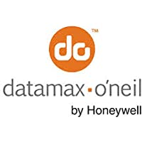 Datamax-ONeil I13-00-48900L07 I-4310E Mark II Direct Thermal-Thermal Transfer Printer 300 dpi 10 ips Serial Parallel USB Internal Rewind Peel Present