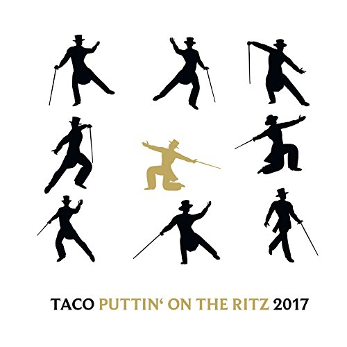 Puttin' on the Ritz 2017