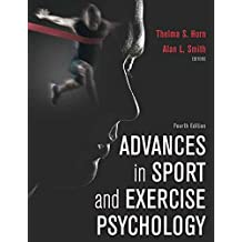 Advances in Sport and Exercise Psychology, 4E