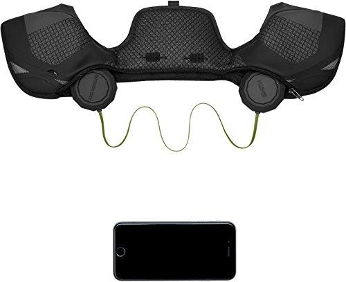 Smith Optics Unisex Outdoor Tech Wireless Audio Chips Black One ()