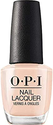 Amazon.com: OPI Nail Lacquer, Samoan Sand: Luxury Beauty