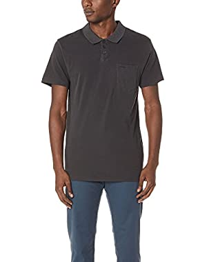 Men's PTC Pigment Polo Shirt