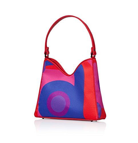 Handbags Handbag Leather Heather Multi Trim JoJo Coral RqdSTR