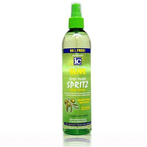 Fantasia Olive Spritz Spray Ounce