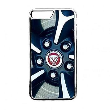 coque iphone 7 jaguar