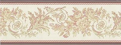 Floral Wallpaper Border 31616380