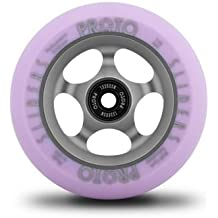 Proto Slider Faded Wheels Faded Pastel Purple - 110mm (Pair)