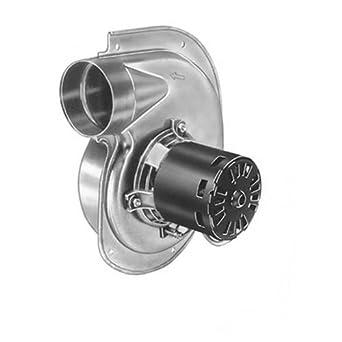7062 3338 Heil Furnace Draft Inducer Exhaust Vent