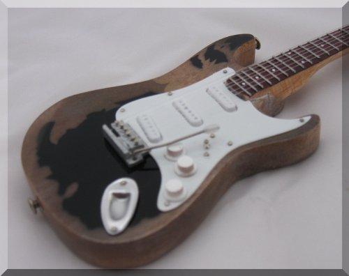JOHN MAYER Miniature Mini Guitar Monster Relic