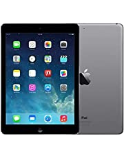 Apple iPad Mini 2 A1489 16GB Retina IPS WiFi Space Grey (Renewed)