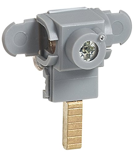 Legrand LEG92794 - Morsetti di alimentazione per barre di alimentazione, per cavi con sezione da 4 a 25 mm2