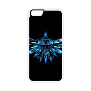 The Legend of Zelda For iPhone 6 Plus Screen 5.5 Inch Csae protection Case DH520554