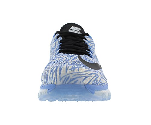 sail Nike Air Blu Blue Print 2016 Donna Black Running Chalk Wmns Max Azul Scarpe OZqwrnEOT