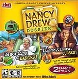 COSMI FINANCE DVDS263 NANCY DREWR DOSSIER