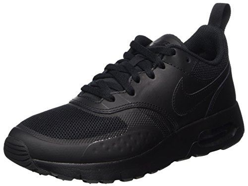 Nike Air Max Vision BG, Zapatillas Para Niños Negro (Black / Black)