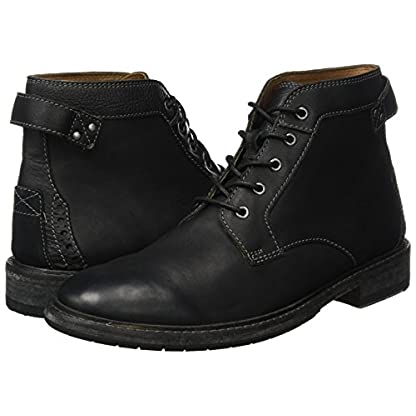 Clarks Men's Clarkdale Bud Classic Boots 7