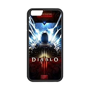 iPhone 6 4.7 Inch Phone Case Diablo F6E7468