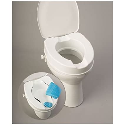 Russka Rialzo Per Wc Bidet Incluso Set Amazon It Salute E