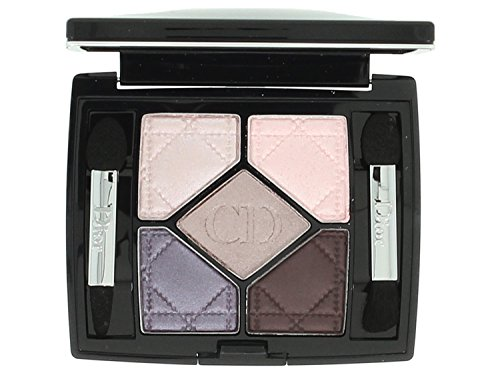 Christian Dior 5 Couleurs Couture Colors and Effects Eye Sha