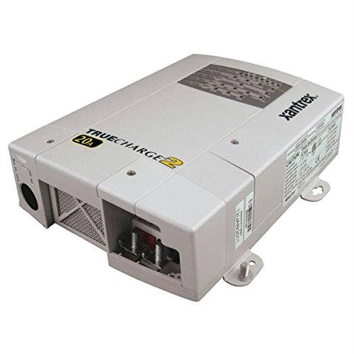 Xantrex Charger - Xantrex TRUECHARGE™2 20Amp Battery Charger - 3 Bank 12V DC
