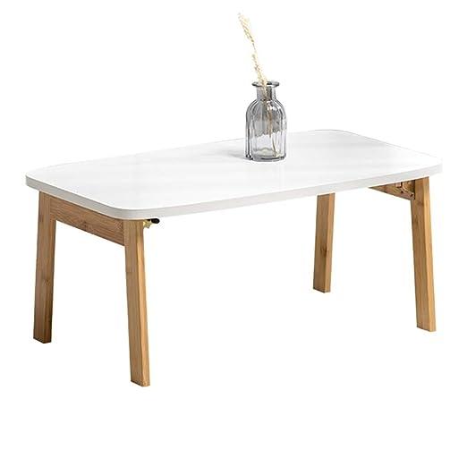 Mesa de la cama Mesa de centro Tatami Cama Escritorio de la ...