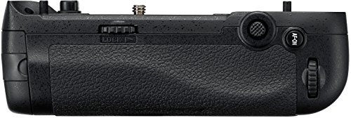Nikon MB-D17 Multi Battery Power Pack by Nikon