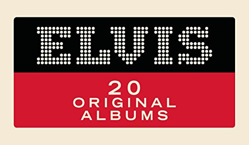 Elvis Cd Album (Elvis: 20 Original Albums)