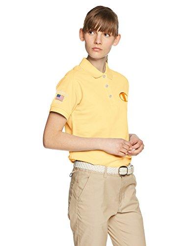 (チャンピオン) Champion ポロシャツ ゴルフ CW-MS305 [レディース]