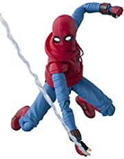 Save on Spider-Man Homecoming & Tamashii Option Act Wall. Discount applied in price displayed.