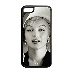 CSKFUMarilyn Monroe Personalized Back Protective Case for iphone 6 4.7 inch iphone 6 4.7 inch