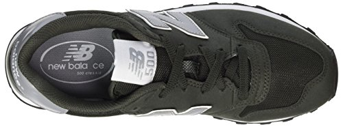 Dgg Grey Gm500v1 Vert Balance Baskets Homme Green New Dark R50q8n