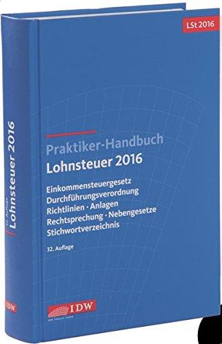 praktiker-handbuch-lohnsteuer-2016