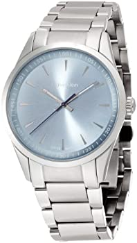 Calvin Klein Bold Men's Quartz Watch