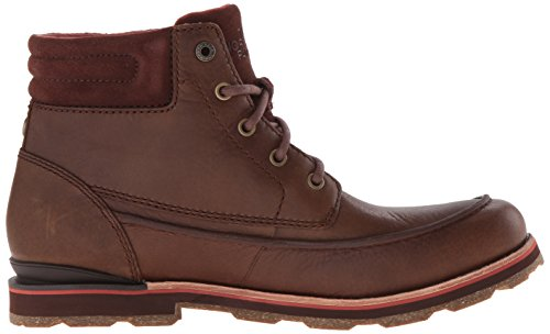 695db55cefe The North Face Bridgeton Chukka Rope Brown Arabian Spice Mens Chukka Boot  Size 8.5M