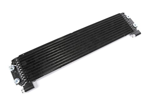 Auxiliary Cooler Radiator (ACDelco 22960693 GM Original Equipment Automatic Transmission Auxiliary Fluid Cooler)