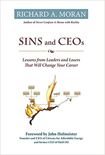 Sins and Ceos