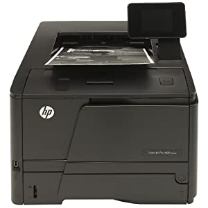 Hp Cf278a Laserjet Pro 400 M401dn 33ppm Printer Amazon