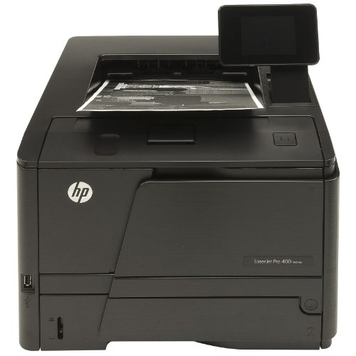 HEWCF278A - HP LaserJet Pro 400 M401dn Laser Printer by Refurbish