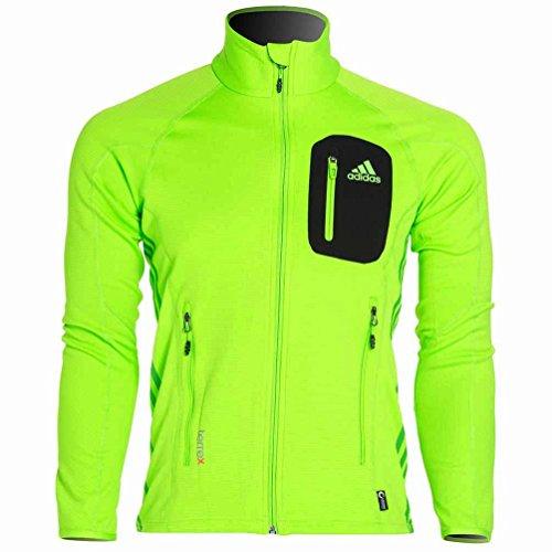TX men Performance Cocona adidas FL Outdoor Jacket Fleece Terrex gdqFxwx6B