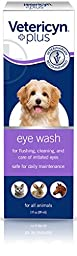 Vetericyn Plus All Animal Eye Wash 3 Ounce
