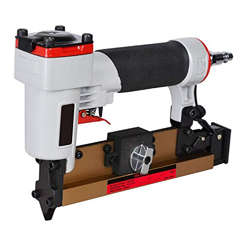 Indigano 23 Gauge Air Pin Nailer Pinner – 1 2-Inch to 1-Inch