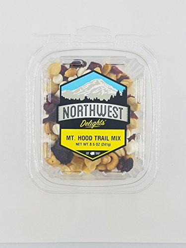 .5oz Snack Pack: Peanuts, Cranberries, White Chocolate Chips, Pineapple and Cashews ()
