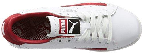 Puma 359518 Sneakers Uomo Rosso 41