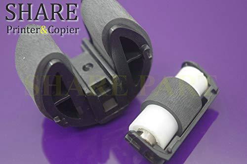 (Printer Parts Share New 1Set Pickup Roller Kit Rm1-4426-000 Rm1-4425-000 Rm1-8047 for Hp Cm2320 Cp2025 M375 M451Nw M475Nw Cp1215 Cm1312 Cp1515)