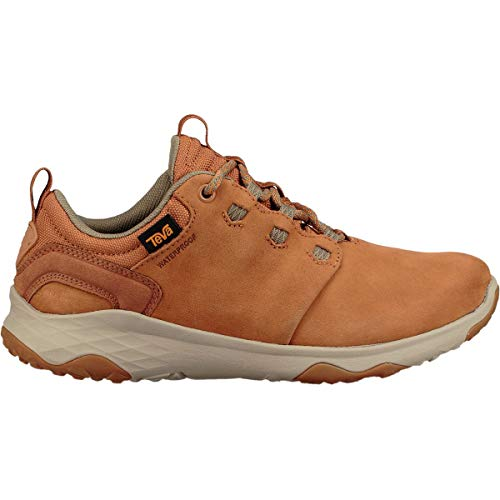 Arrowood Hiking Women's Teva W Shoe Pecan Waterproof 2 qw7cHEZ